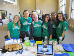 2012 America Recycles Day