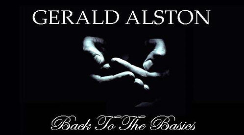 Back to Basics CD