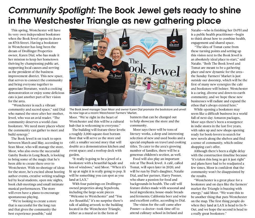 Hometown News TBJ Article Nov 2019.jpg