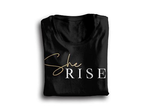 SheRise T-shirt