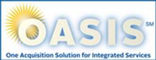 GSA OASIS TCI AFTAC USPDS