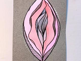 La importancia de llamarle vulva