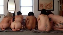 ¿Cómo me visto para un taller donde tengo que estar desnuda?