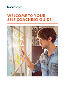 Welcome to your self-coaching guide