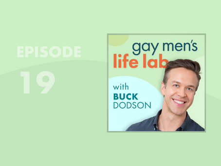 Mindfulness, Music and Gay Men's Healing with Brian Falduto