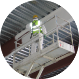 duggan steel specialists in structural steel, metal decking and cladding works intumescent paint