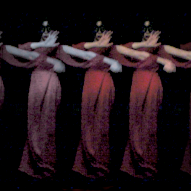 La danse des possessions