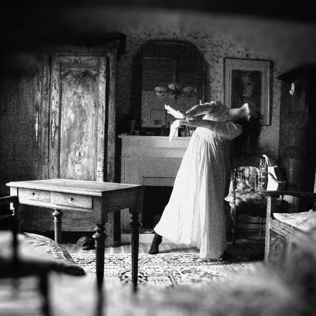 Possession Dance series