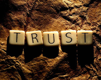 How to build trust so that your brand wins