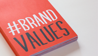When brand values are not enough