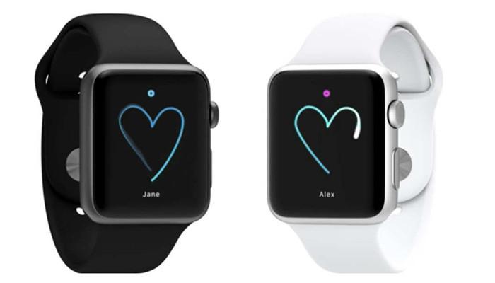 Passion Brand | Apple Watch
