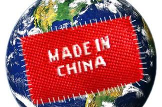 China is rising