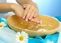 Рецепты для ускорения роста ногтей