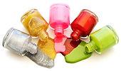 Лаки для ногтей: состав, свойства, качество