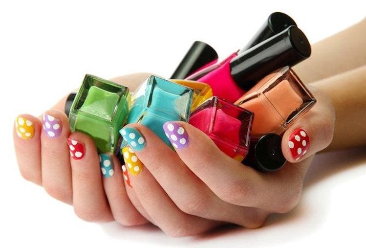 Ногтевой сервис Beautiful hands