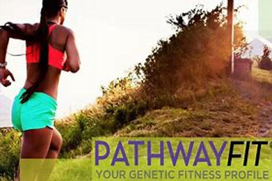 PathwayFit Genetic Testing Detailed Diet and Exercise Plan