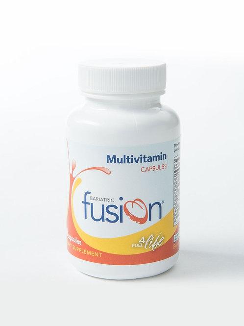 Bariatric Fusion Multivitamin Capsule