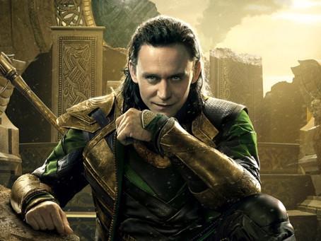 Loki's realization about ambition
