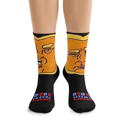 The TOAST! POTUS Socks
