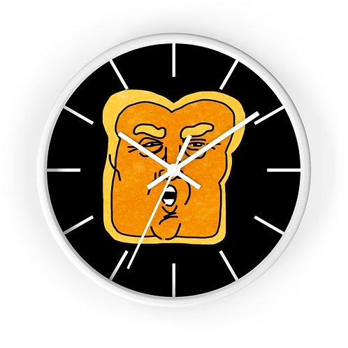 Trump's Ticking Clock