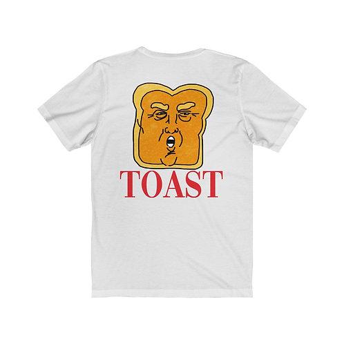 The TOAST!y Tee