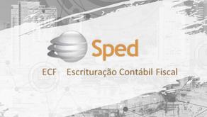 Prazo para ECF em 2021 é adiado