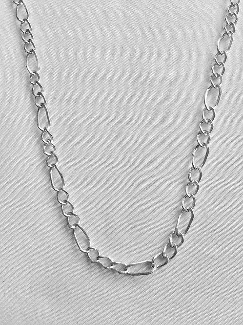 Men's Sterling Silver Chain