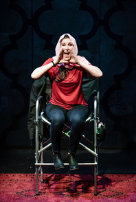 Eva DeVirgilis, In My Chair