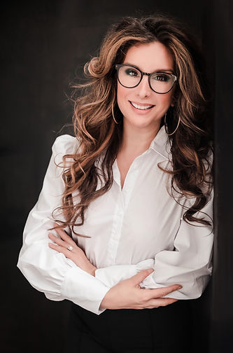 Eva DeVirgilis Speaker Communication Consultant
