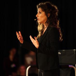 TEDxRVAwomen