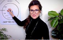 Eva DeVirgilis Communication Coach
