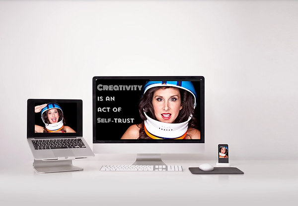 Creativity in a Virtual World