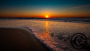 Wenduine Sunset Spot