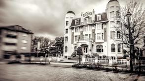 De Haan Hotel Astoria
