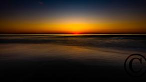 De Haan Sunset