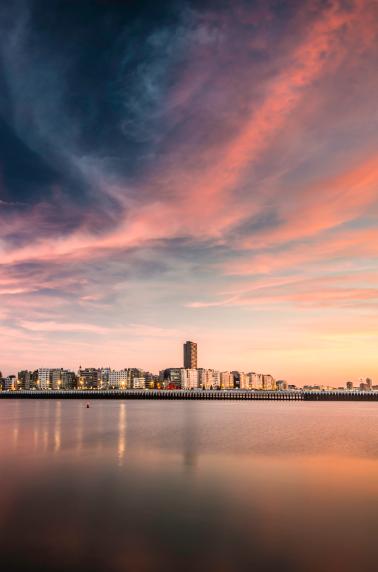 Ostend City