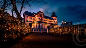 De Haan Gemeentehuis Kerst