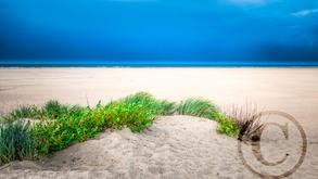 Zeebrugge Strand