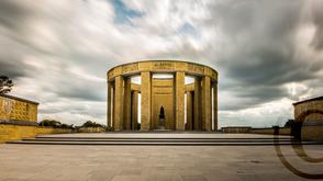 Nieuwpoort Albert-I Monument