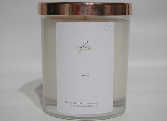 Creed Scented Candle