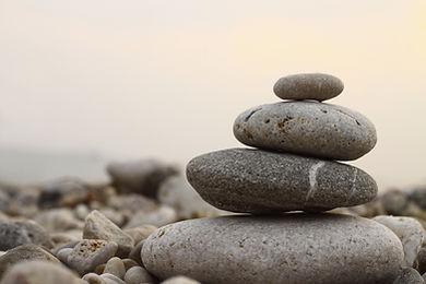 River Rocks Peaceful Massage