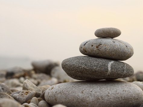 3 Foundations for starting a mindfulness practice