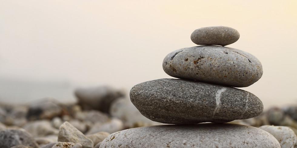 Self-care & Mindfulness Online Workshop