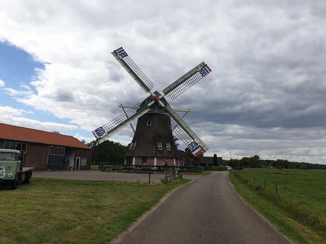 Wenumse Marle molen 1