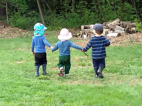 6/28-7/2 Child Development II