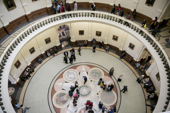 Court Says Texas must redraw Districts due to Gerrymandering