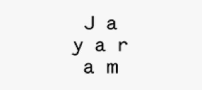 Jayaram Law