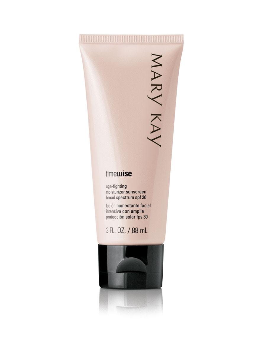 Timewise Skin Care Jpmarykay