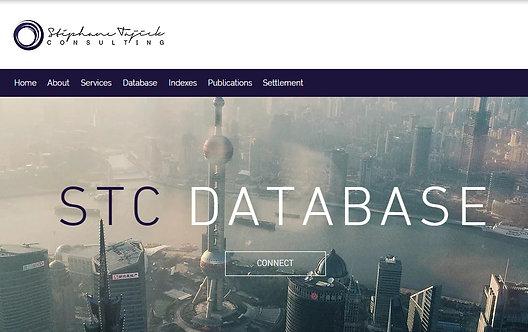 2019 STC Database