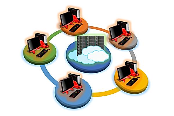 Arquitetura Cloud